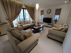 Best Offer | Fully-furnished 5BR | Modern Quality | Well-maintained
