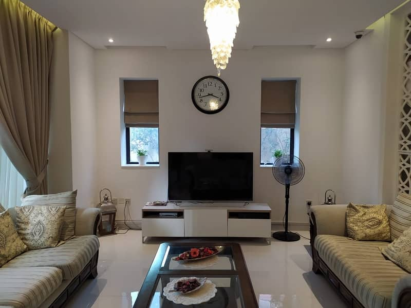2 Best Offer | Fully-furnished 5BR | Modern Quality | Well-maintained