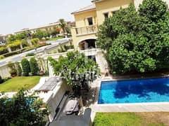 Negotiable price exceptionally spacious villa w/ private pool