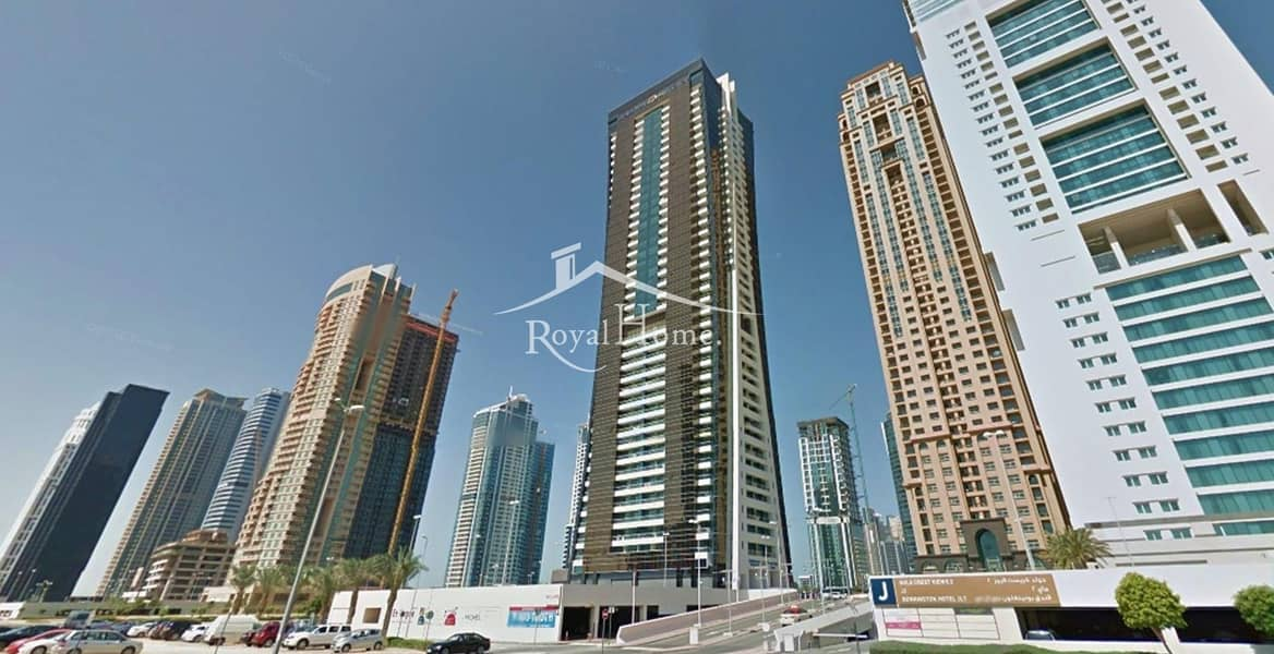 10 Shop in JLT perfect for restaurant