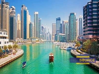 ROI 9.2% | Luxury Rented Shop | Dubai Marina