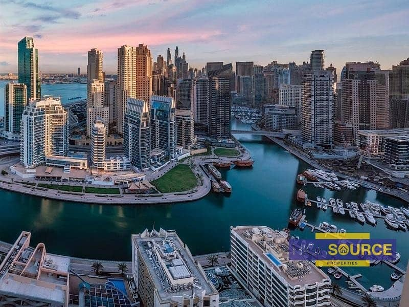 2 ROI 9.2% | Luxury Rented Shop | Dubai Marina