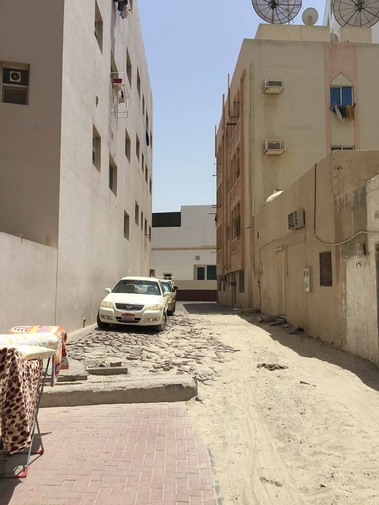 9 Decent Studio Near Fahidi Metro  With Close  Kitchen