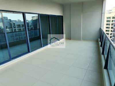 Spacious 1 bedroom + Hall with balcony in Tecom