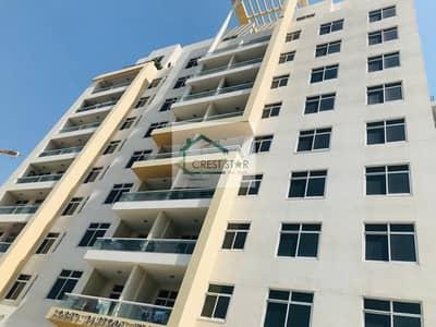 استوديو  للايجار في قرية جميرا الدائرية، دبي - Spacious Studio Apartment in JVC