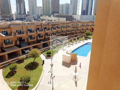 Studio for Rent in Jumeirah Village Circle (JVC), Dubai - Affordable Studio | Pool View | with Balcony