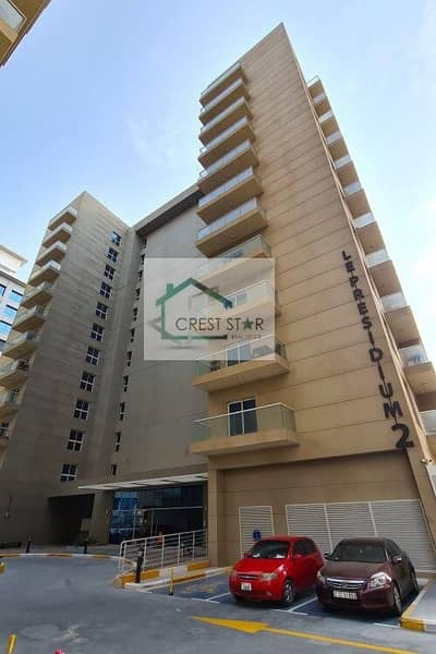 1 Bedroom Apartment for Rent in Dubai Silicon Oasis, Dubai - Spacious 1 bedroom with large balcony in Silicon Oasis