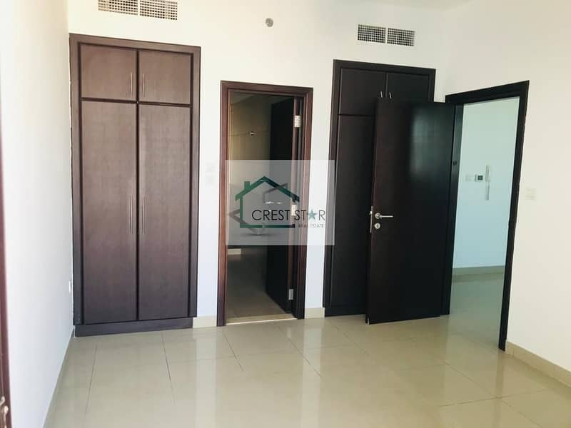 2 Stunning 1 bedroom with balcony in JVC