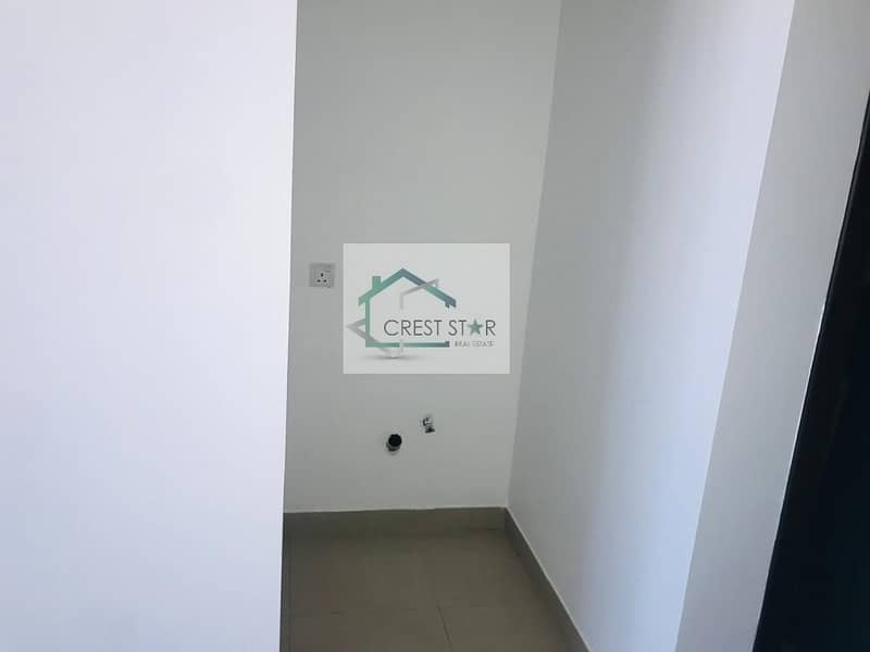 11 Stunning 1 bedroom with balcony in JVC