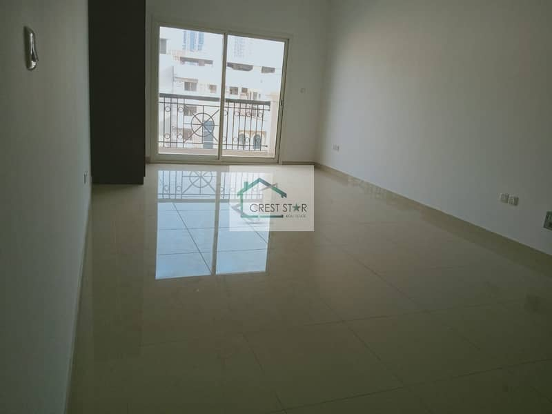 Affordable Fully Furnished Studio Apartment in JVC