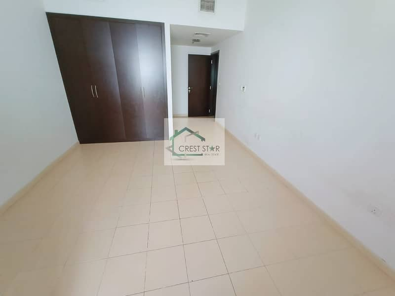 Affordable 2 bedrooms with maids room in JVC