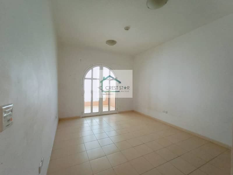 17 Affordable 2 bedrooms with maids room in JVC