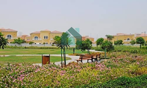 Plot for Sale in Jumeirah Park, Dubai - Genuine Listing | Land Directly on The Lake | Investor Deal | VIP |