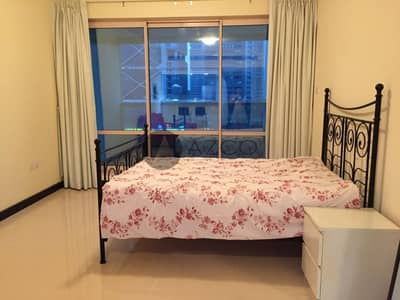 Studio for Rent in Jumeirah Lake Towers (JLT), Dubai - PREMIUM AMENTIES | FULLY EQUIPPED LIFESTYLE | CALL NOW