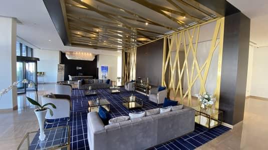 Studio for Rent in Dubai World Central, Dubai - NEVER USED FURNISHED STUDIO
