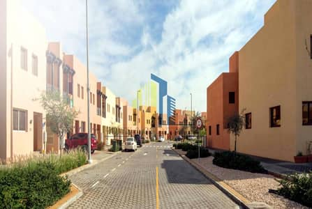 2 Bedroom Villa for Sale in Hydra Village, Abu Dhabi - Hottest Deal! 2BR Single Corner VillaI Ready to Move in
