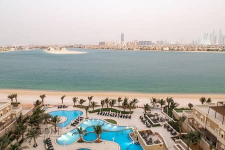 3 Bedroom Flat for Sale in Palm Jumeirah, Dubai - Fully Furnished 3BR + Maid's room | Well-Maintained | Sea View