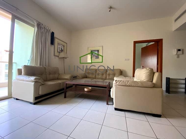 Best Deal! 1 Bed in Al Dhafrah 2 |Greens