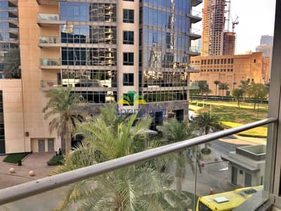 1 Bedroom Flat for Sale in Downtown Dubai, Dubai - Park View | Spacious Layout | Ready