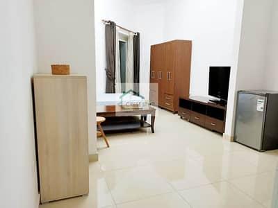 Studio for Sale in Jumeirah Village Circle (JVC), Dubai - Fully Furnished Studio | Rented | Good price