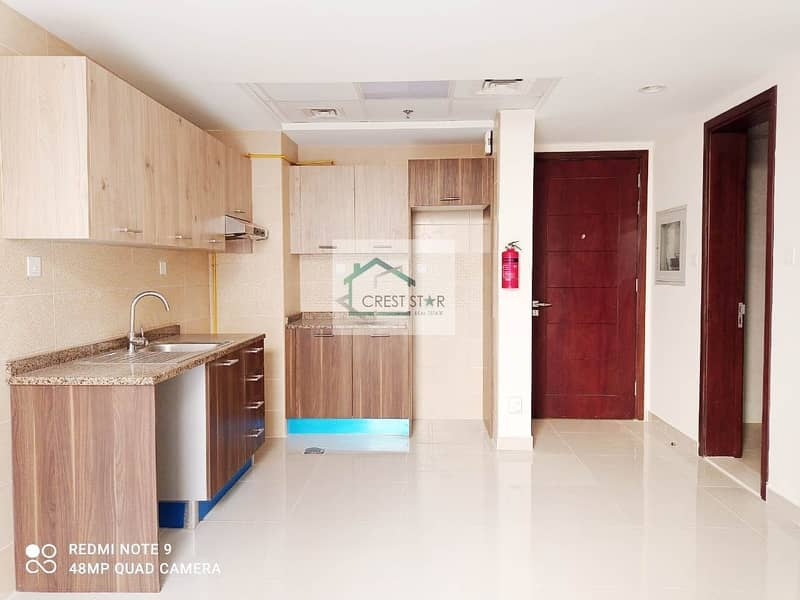 2 Spacious 1 BHK | City View | Available for 13Mos