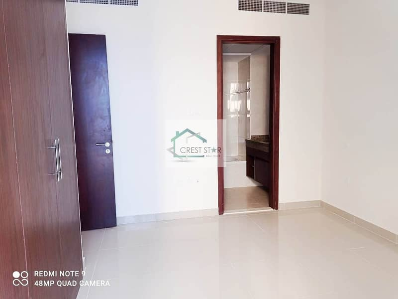 Spacious 1 BHK | City View | Available for 13Mos