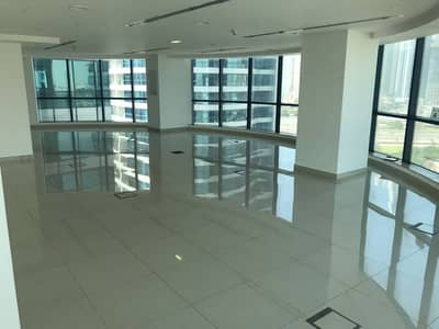 Fitted Office in Jumeirah Bay X2 Tower !