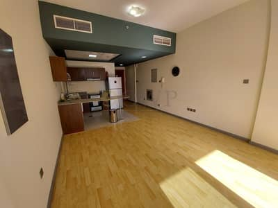 استوديو  للبيع في واحة دبي للسيليكون، دبي - Genuine Listing - Studio With Balcony - Lowest Price
