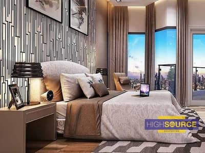 2 Bedroom Apartment for Sale in Al Furjan, Dubai - Luxurious 2 Bed Apartment  for sale in Al Furjan