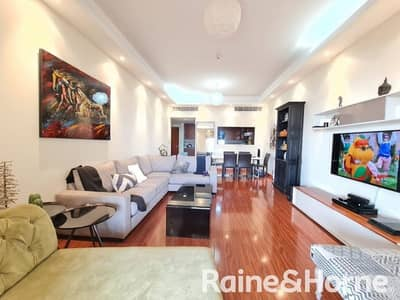 2 Bedroom Flat for Sale in Motor City, Dubai - Big Layout 2 Bed - Modified Property in Foxhill