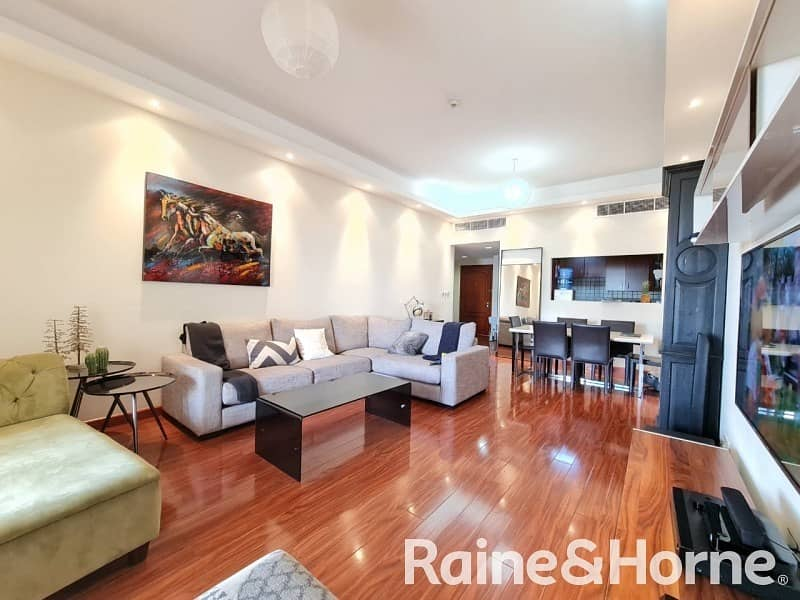 2 Big Layout 2 Bed - Modified Property in Foxhill