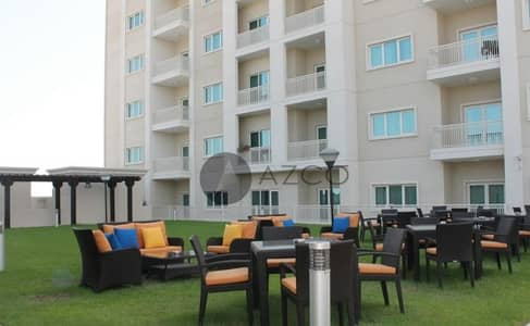 1 Bedroom Flat for Rent in Downtown Jebel Ali, Dubai - MODERN LIVING | CHILLER FREE | GRAB YOUR KEYS NOW!