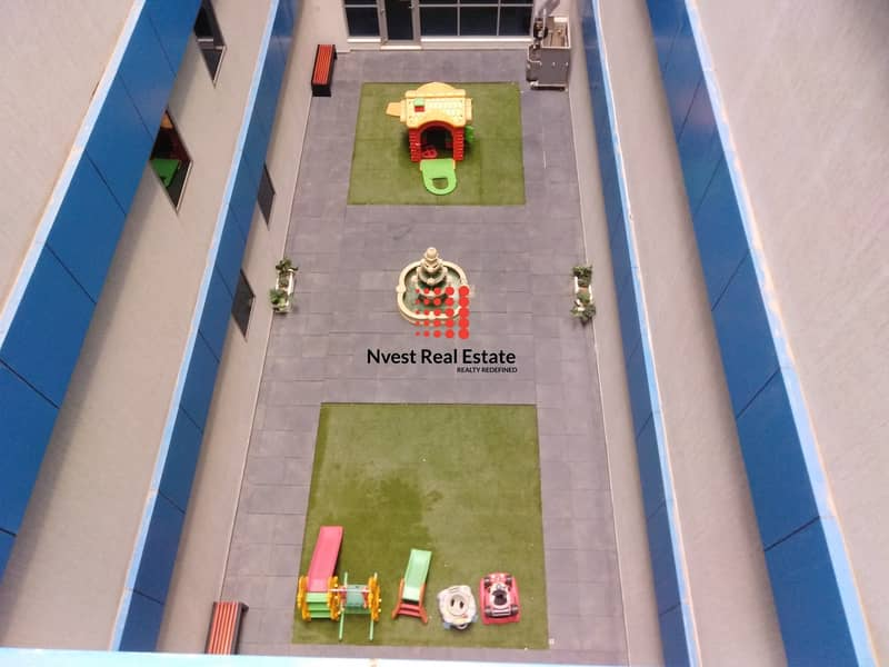 15 1Month Free | Well Maintained | Kids Play Area