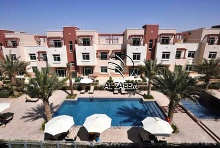 Studio Terrace Apartment in Al Ghadeer
