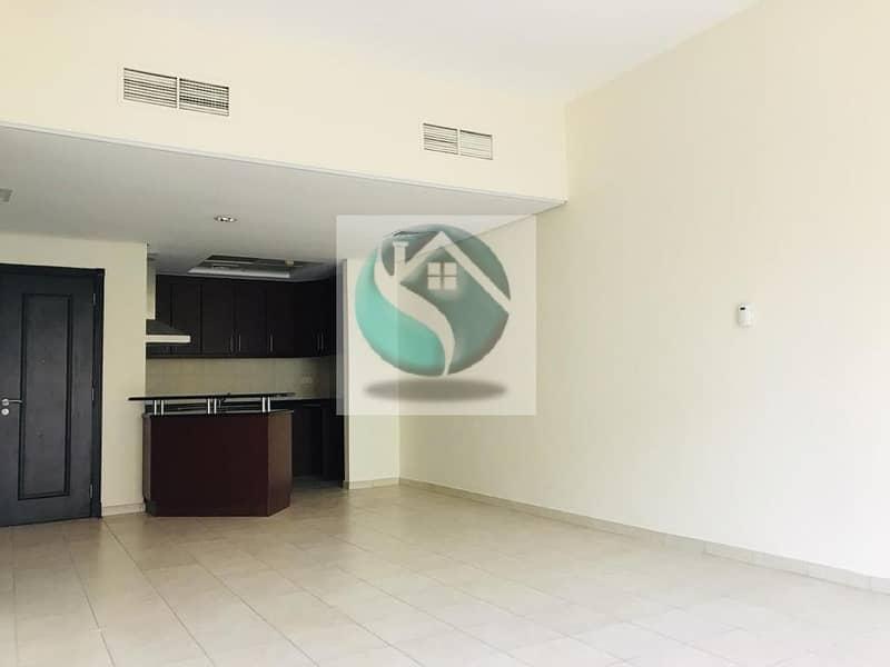 2 Al Barsha Studio 1 month free brand new with parking