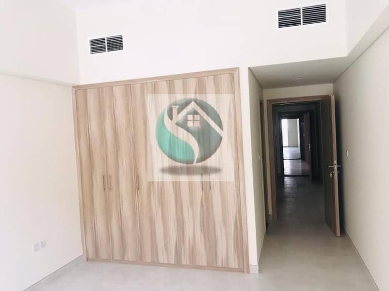 54 Al Barsha Studio 1 month free brand new with parking