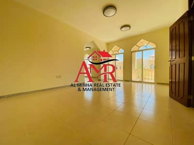 3 Bedroom Flat for Rent in Asharej, Al Ain - Amazing 3BR Apartment / 2 Balconies / Swimming Pool / Gym