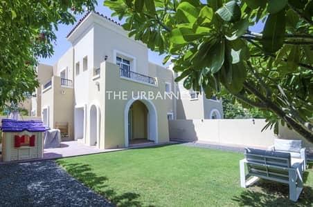 3 Bedroom Villa for Rent in Arabian Ranches, Dubai - Beautiful 3 BR I Close to the Community Centre