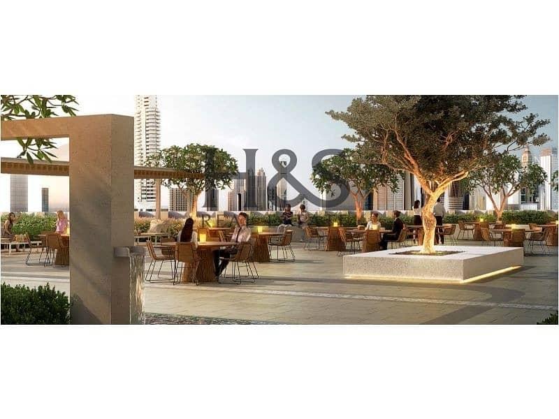 10 Luxury Living Apt I Burj Khalifa & Fountain Views