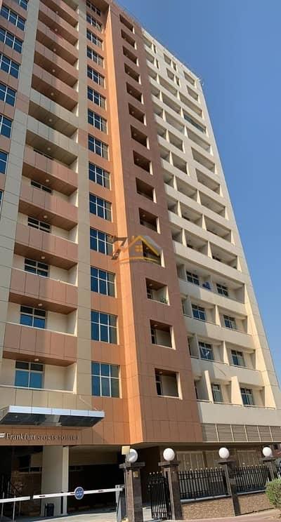 شقة 1 غرفة نوم للايجار في مدينة دبي الرياضية، دبي - spacious 1Bed room in sports city only AED:33K