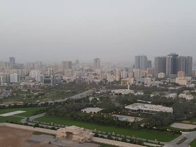 1 Bedroom Flat for Sale in Al Nuaimiya, Ajman - palace view