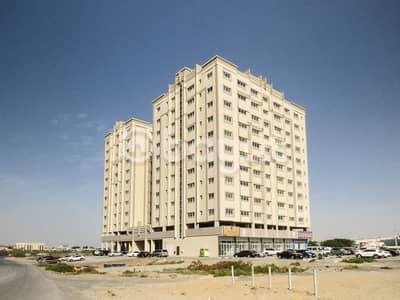 فلیٹ 3 غرف نوم للايجار في المقطع، أم القيوين - بدون عمولة  !!!!!! شقة مناسبة للايجار ضمن مبنى عائلي في ام القيوين.