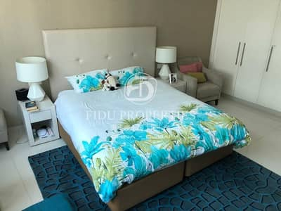 استوديو  للبيع في الخليج التجاري، دبي - Furnished Studio with all hotel facilities