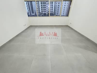 BRAND NEW.: Two Bedroom Apartment with Basement parking for AED 55