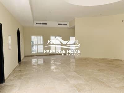 فیلا 6 غرف نوم للايجار في السمحة، أبوظبي - Brand New  6 Master Bed Villa In Al Samha