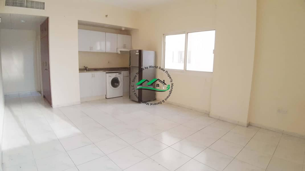 A Dream Home Semi Furnished  Studio Apartment in Najda