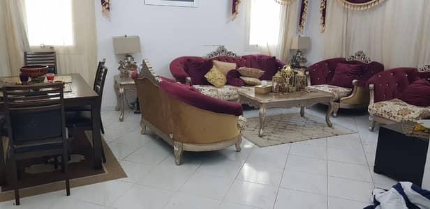 2 Bedroom Flat for Rent in Al Khan, Sharjah - Two Bedroom Hall Flat for Rent in Huda Tower