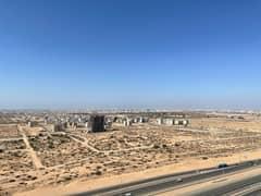 شقة في برج الزنبق مدينة الإمارات 2 غرف 260000 درهم - 4970295