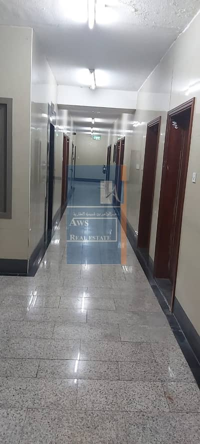 SPECIOUS STUDIO AVAILABLE  IN DEIRA -AL NAKEEL  -TWO MONTHS  FREE