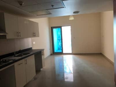 Studio With Balcony | Play Area View | Damac Park Towers | DIFC